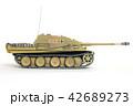 ドイツ V号駆逐戦車ヤークトパンター/狩りをする豹 42689273