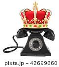 フォン 電話 テレフォンのイラスト 42699660
