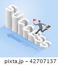 職業 概念 ベクタのイラスト 42707137