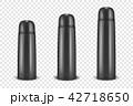 ベクトル 立体 3Dのイラスト 42718650