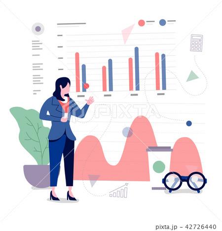 Illustrations vector design concept. 42726440