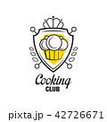 クッキング 料理 調理のイラスト 42726671