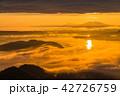 屈斜路湖 自然 風景の写真 42726759