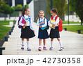 女の子 女児 女子の写真 42730358