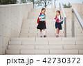 女の子 女児 女子の写真 42730372