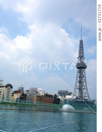 日本 愛知 名古屋 栄 テレビ塔 Japan Aichi Nagoya sakae tower 42731719