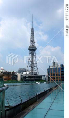 日本 愛知 名古屋 栄 テレビ塔 Japan Aichi Nagoya sakae tower 42731720