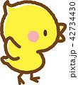 ひよこ 2 42734430