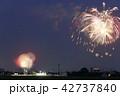 岡崎城下家康公夏まつり花火大会 42737840