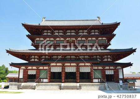 奈良・薬師寺 42750837