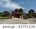 建物 建築物 建造物の写真 42751136