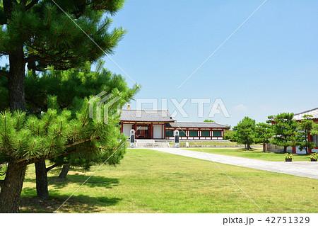 奈良・薬師寺 42751329