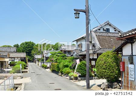 奈良・西ノ京 42751542