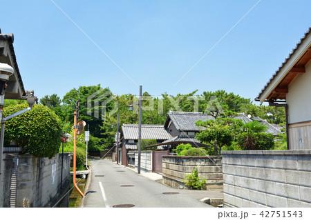 奈良・西ノ京 42751543