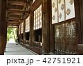 唐招提寺 国宝 重要文化財の写真 42751921