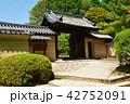 唐招提寺 国宝 重要文化財の写真 42752091
