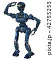 SF作業ロボット 42755253