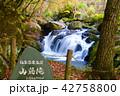 山鶏滝・やまどりたき(福島県・平田村) 42758800