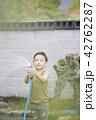 男 男性 男の子の写真 42762287
