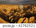 カッパドキアのバルーンツァー 42762521