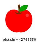 りんご 42763650
