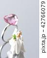 ウェディング 結婚 結婚式の写真 42766079