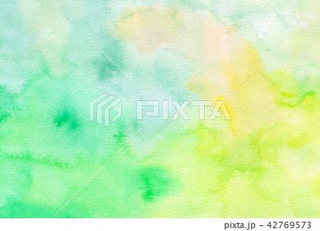 背景素材 水彩テクスチャー 42769573