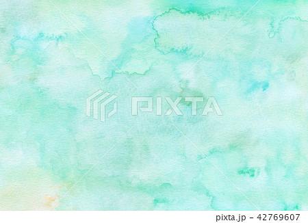 背景素材 水彩テクスチャー 42769607