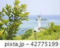 石垣島平久保崎灯台 42775199