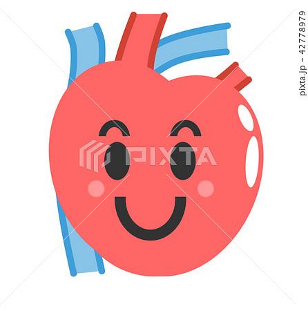 心臓 42778979