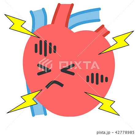 心臓 42778985