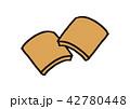 瓦煎餅 42780448