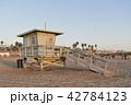 ビーチ 42784123