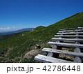 夏山登山 42786448