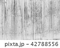 Close up rustic wood table with grain texture in v 42788556