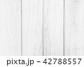 Close up rustic wood table with grain texture in v 42788557