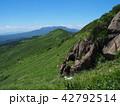 夏山登山 42792514