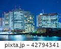 東京の夜景 42794341