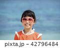 海と子供 リゾート 42796484