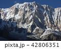 ヒマラヤ 風景 山の写真 42806351