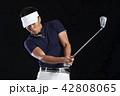 ゴルフ 42808065