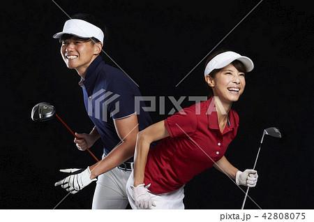 ゴルフ 42808075