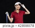 ゴルフ 42808078