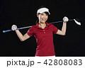 ゴルフ 42808083