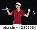 ゴルフ 42808084