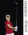 ゴルフ 42808093