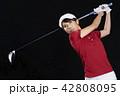 ゴルフ 42808095