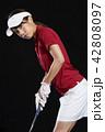 ゴルフ 42808097