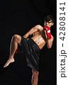 ボクシング ボクサー 男性の写真 42808141