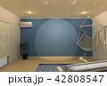 青い部屋 42808547
